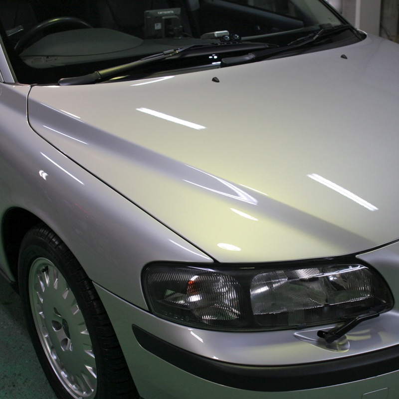 ボルボV70