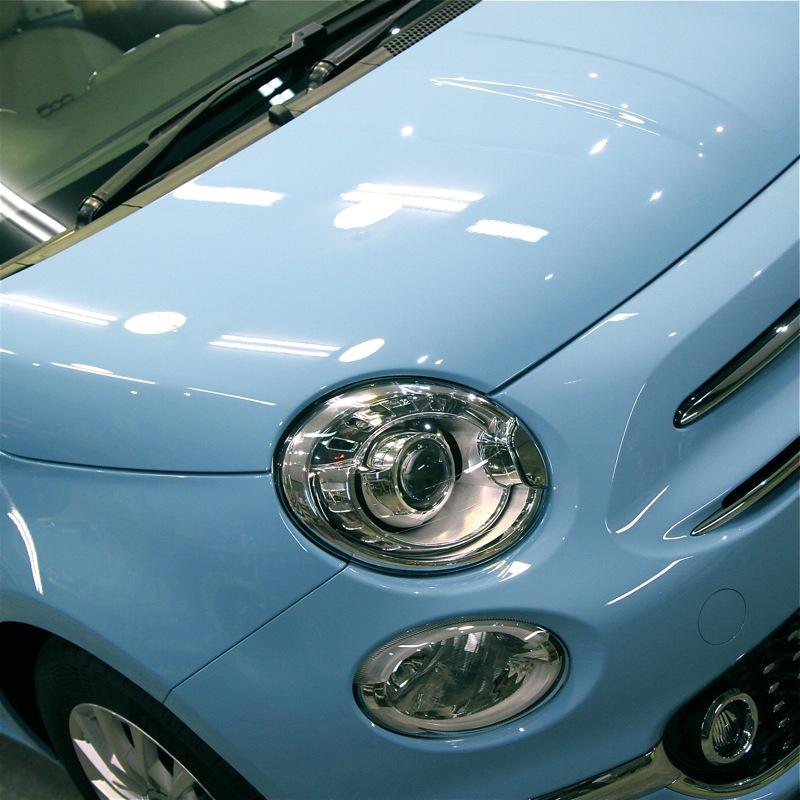 FIAT・FIAT500