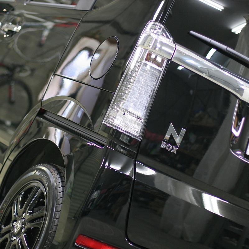 ホンダ N-BOX カスタム