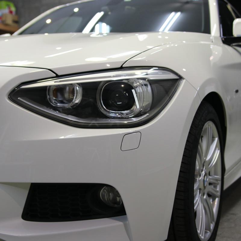 BMW 116i・Mスポーツ