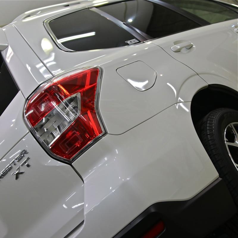 SUBARU フォレスター・XT