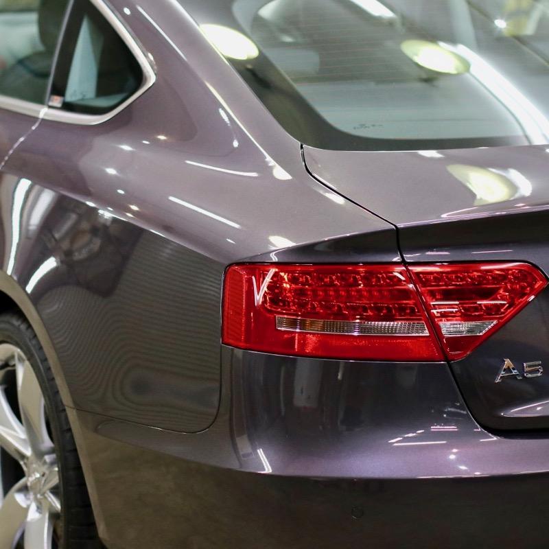 アウディ・A5Sb