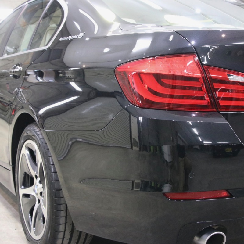 BMW Active・Hybrid5