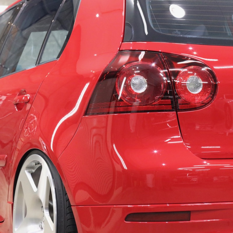 VW GOLF/GTI