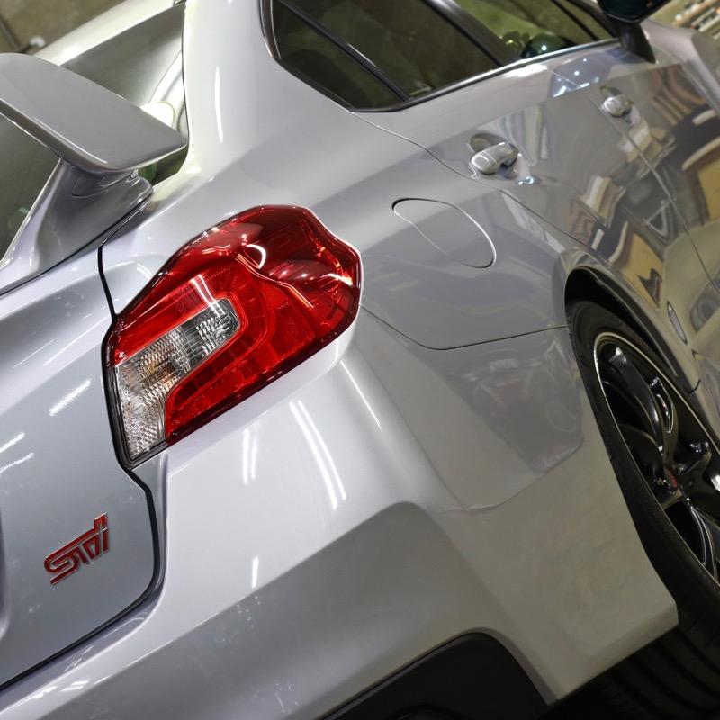 スバル WRX・STI