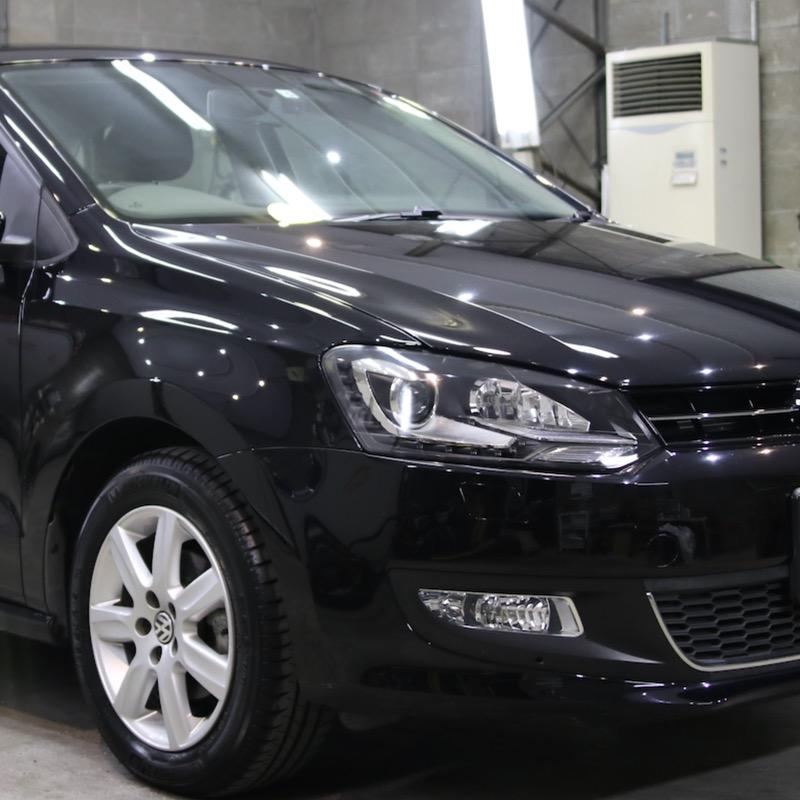VW POLO・TSI
