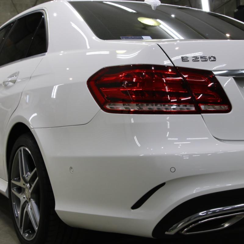 Mベンツ E250