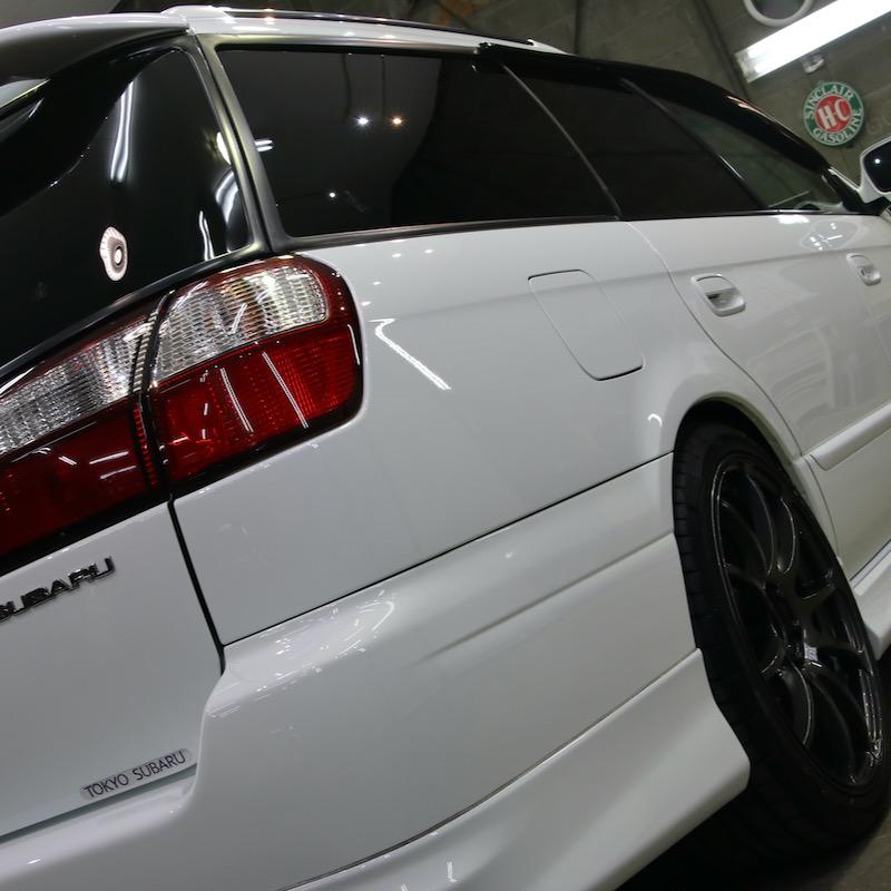 スバル レガシィTW・GT